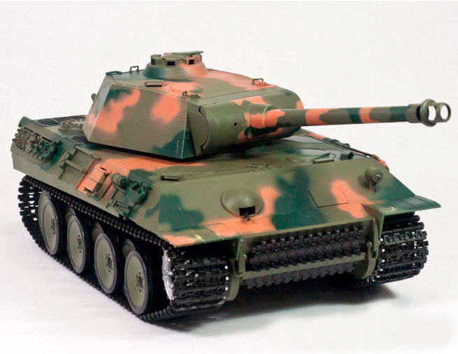 Heng Long PzKpfw V Panther от Рокет Маркет