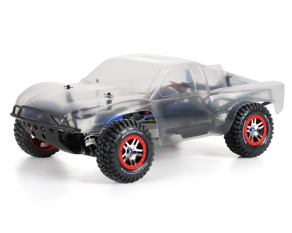 Traxxas Slash 1/10 4x4 Platinum VXL Low CG от Рокет Маркет