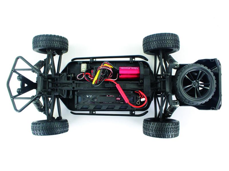 Himoto Dirt Wrip Brushless