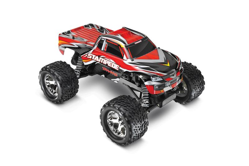 Traxxas Stampede 2WD от Рокет Маркет